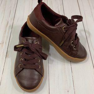 EUC Gymboree Toddler Boy Shoes - Size 11